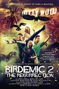 Birdemic 2 The resurrection (2013)