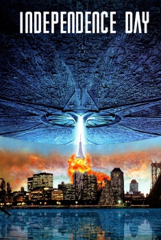 Independence Day 2: Rigenerazione (2016)