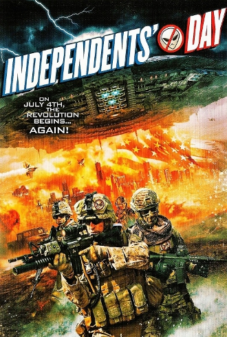 Independence Day 2 (2016)