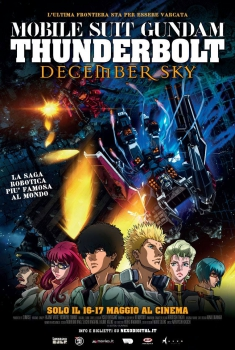 Mobile Suit Gundam Thunderbolt: December Sky (2016)