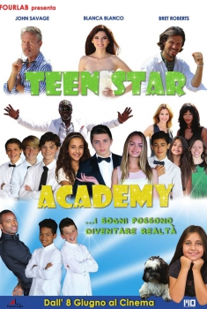 Teen Star Academy (2016)