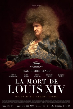 Last Days of Louis XIV (2016)