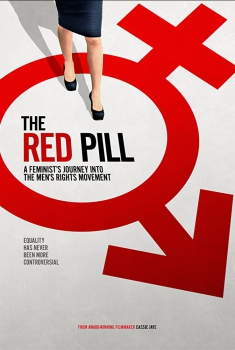 The Red Pill (2016)